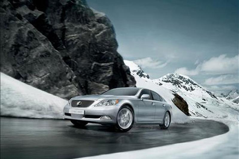 Nieuwe versies Lexus GS en LS geprijsd