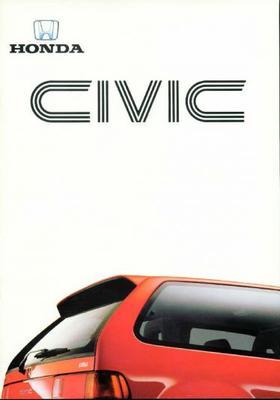 Honda Civic 16v,luxe,gl,