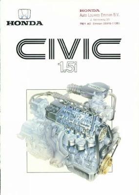 Honda Civic Sedan,shuttle 1.5igl