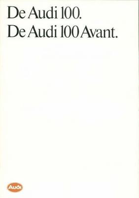 Audi Audi 100 Audi100,audi100avant,100avantcc,100a