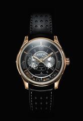 Het horloge van 007