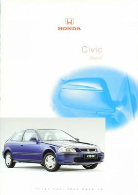 Honda Civic Jewel
