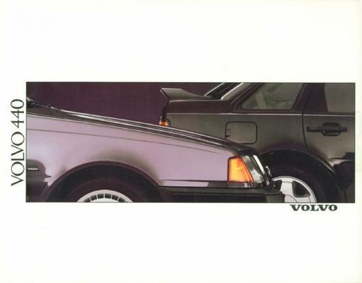 Volvo  440, Dl,gl,gle,glt,turbo