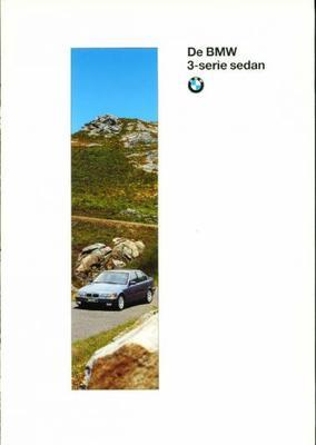 BMW Sedan 316i,318i,320i,325i,318tsd,325tds
