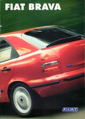 Fiat Brava Elx,s.sx,s,sx,el,elx