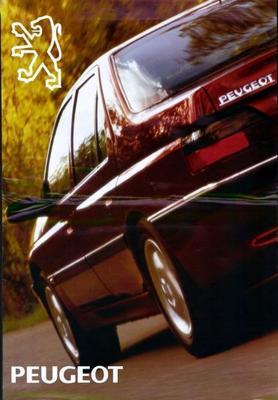 Peugeot  106.205.306.405.605.000