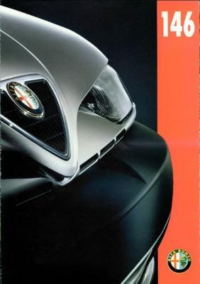 Alfa Romeo Alfa 146 1.4ie,1.4iel,1.6ie,1.6iel,1.71