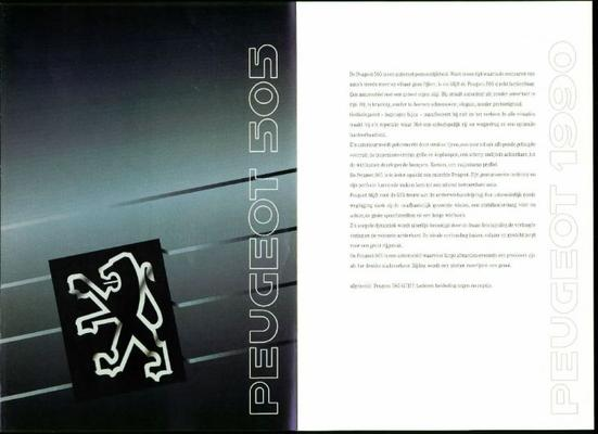 Peugeot 505 Sx,sxd,sxi,gtdt,