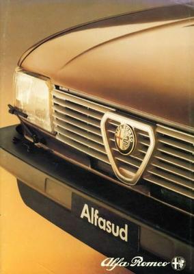 Alfa Romeo Alfasud 1.3sc,1.5