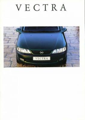 Opel Vectra Cd,sport,gl,cdx
