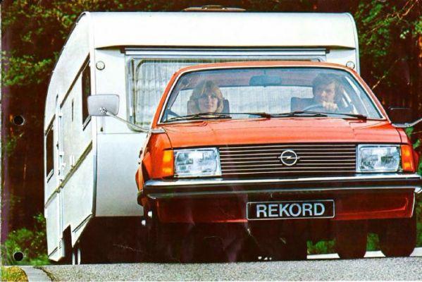 Opel Rekord,manta,ascona