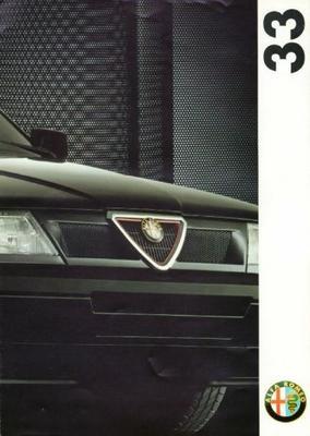 Alfa Romeo Alfa 33 1.4e,1.4iel,1.5ie,1.7ie,16v