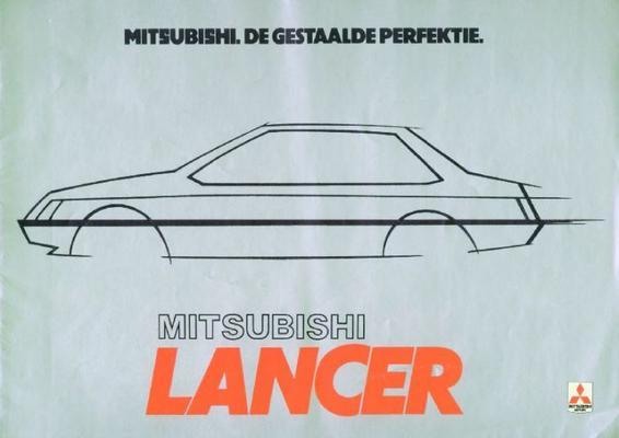 Mitsubishi Bakermat,colt,lancer,galant,hatchback,s