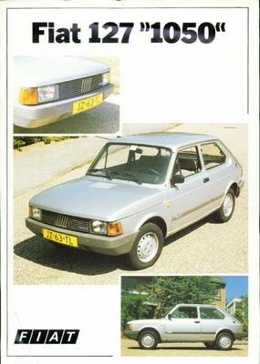 Fiat 127 1050