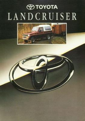 Toyota Landcruiser Frp-top,pick-up