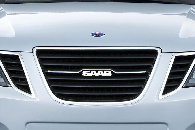 Saab 9-5-programma begint met 1,6-je