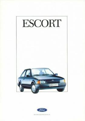 Ford Escort,cabriolet,rs,turbo Cl,xr3i,ghia