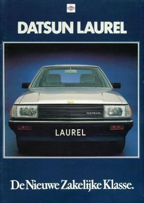 Nissan Datsun Laurel 24.002.800