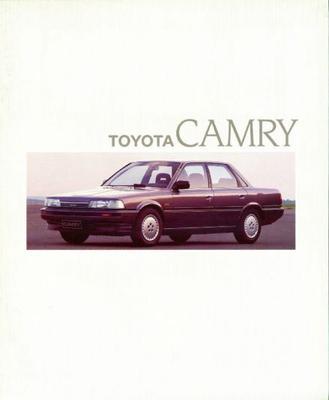 Toyota Camry Gli,stationwagon