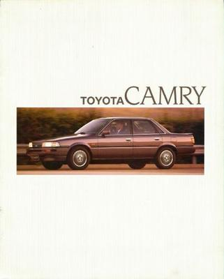 Toyota Camry 4wd,stationwagon
