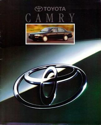 Toyota Camry Gx,gl