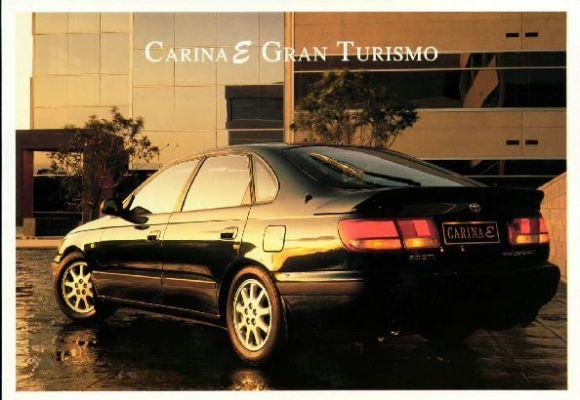 Toyota Carina,sedan, Liftback,gti,