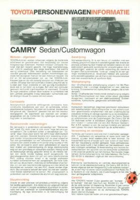 Toyota Camry Sedan,customwagon,gl,gx,xl