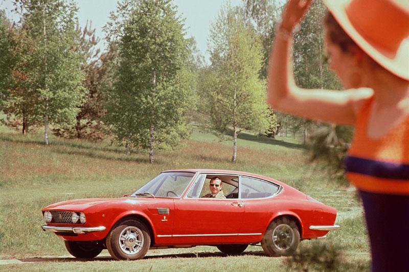 """Fiat wil Dino terug"""