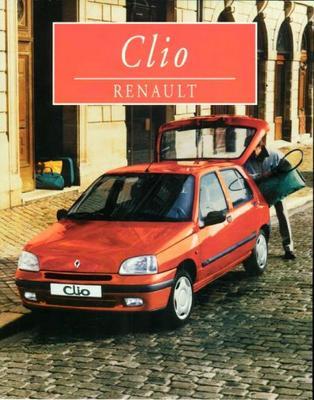 Renault Clio Mexx,rti,rsi,fidji,oasis