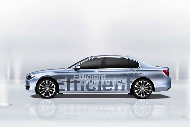 Ook BMW aan de lithium-ion-accu