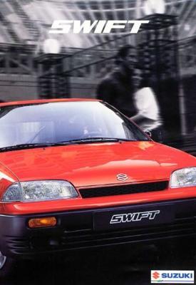 Suzuki Swift,sedan 1.0gls,1.0gls,1.3gc,1.0gc,1.3gx
