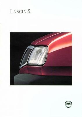 Lancia Delta,turbo Hf,2.0 16v,1.6