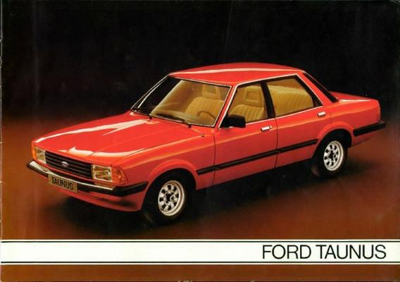 Ford Taunus Custom,l,gl,ghia,stationwagon,s ,sedan