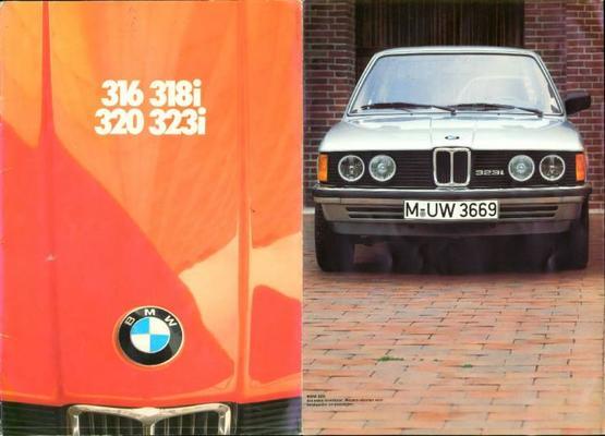 BMW 316,318i,320,323i