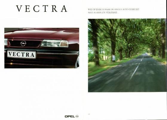 Opel Vectra Gls,gl,cd