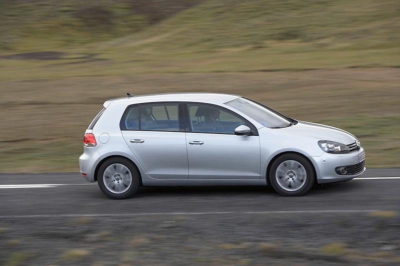 Video: Volkswagen Golf VI