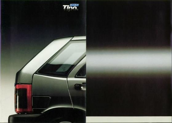 Fiat Tipo Dgt,gt