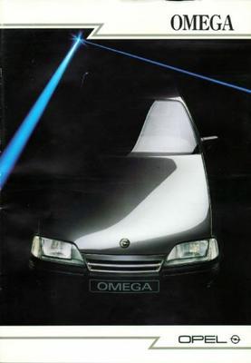 Opel Omega Ls,gl