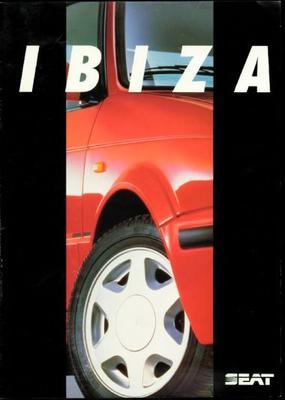 Seat Ibiza Sportline,sxi,glx,clx,special