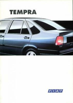 Fiat Tempra L,s,sx,slx,sw