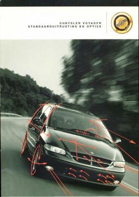 Chrysler Voyager Le,lx,se