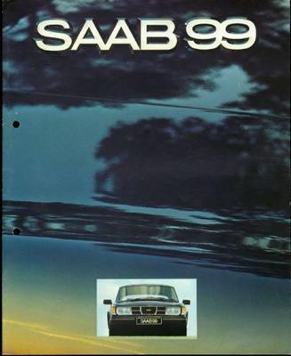 Saab 99 Gl,gli,turbo