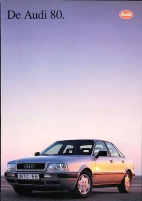 Audi 80 Td,tdi,quattro