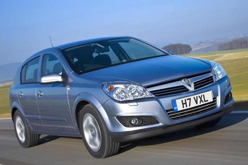 Opel Astra ook als zuinige Ecoflex