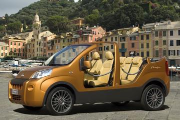 Fiat Fiorino Portofino: goede traditie
