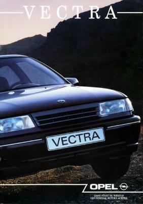 Opel Vectra Gls,cd,gt,gl
