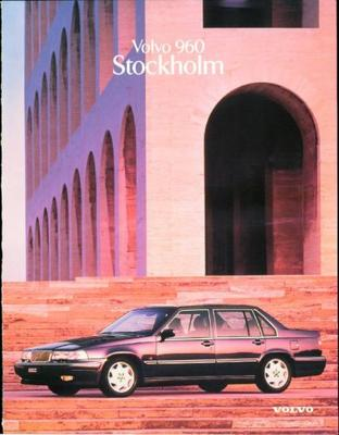 Volvo Stockholm 960