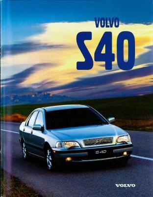 Volvo Volvo S40 T4,