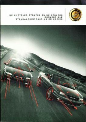 Chrysler Stratus,stratus Convertible Le,lx