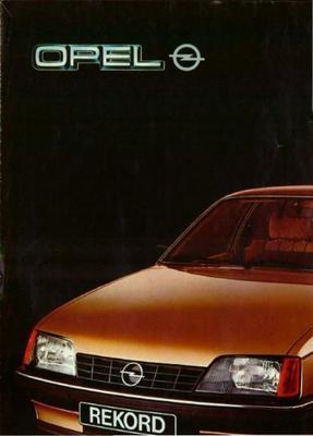 Opel Corsa,kadett,ascona,manta,rekord,senator,monz